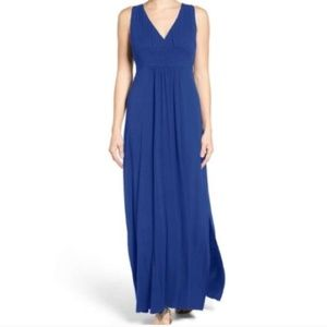 CASLON Nordstrom Knit Maxi Dress XXL NWT